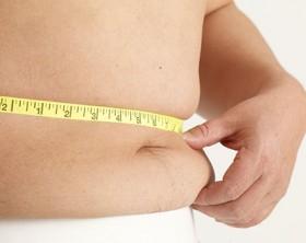 eccesso di peso